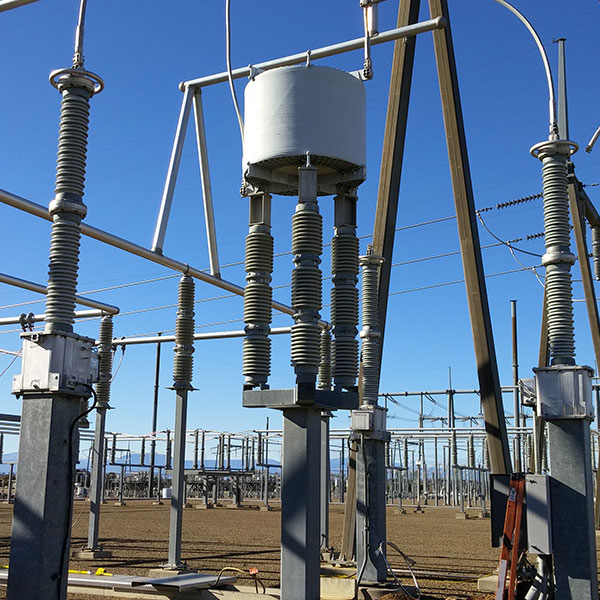High Voltage Services California Electrical Contractors